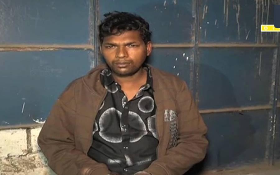 کراچی میں شوہر نے اپنی بیوی پر انتہائی شرمناک الزام لگاتے ہوئے قتل کر دیا