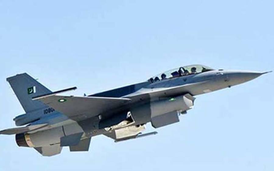 """"""" ایف 16 طیاروں کے معاہدے میں بھارت سے متعلق کوئی شرط شامل تھی ؟"""" 2008 میں امریکہ کے ساتھ ایف سولہ طیاروں کے معاہدے پر دستخط کرنے والے سابق ایئر چیف میدان میں آ گئے، واضح اعلان کر دیا"""