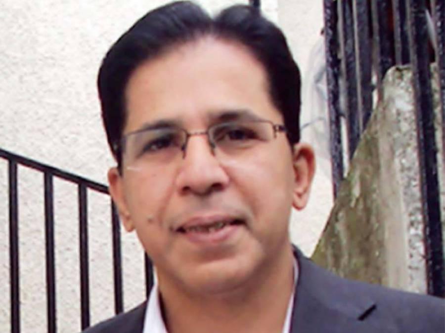 عمران فاروق قتل کیس،وزارت داخلہ نے برطانوی حکام کو مزید شواہد کی یاددہانی کیلئے نیا خط لکھ دیا