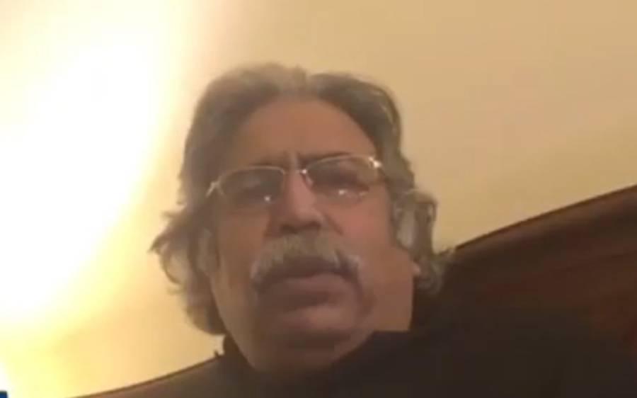 مشہور شاعر اور کالم نگار 'منصور آفاق' کا تازہ کلام... قسط نمبر 10