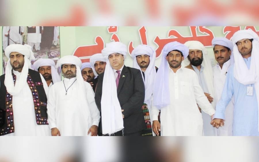 """امارات میں مقیم بلوچ کمیونٹی نے """"بلوچ کلچرل ڈے"""" منایا"""