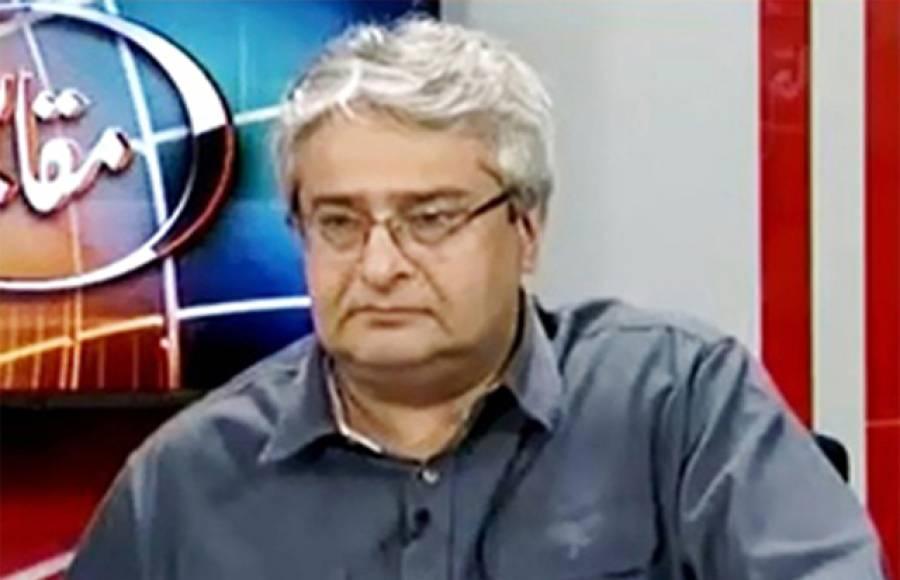 """""""آپ نے فیاض الحسن چوہان کو وزارت کیوں دی تھی؟ """" صحافی عامر متین نے یہ سوال پوچھا تو وزیراعظم نے کیا جواب دیا؟ انکشاف کر دیا"""