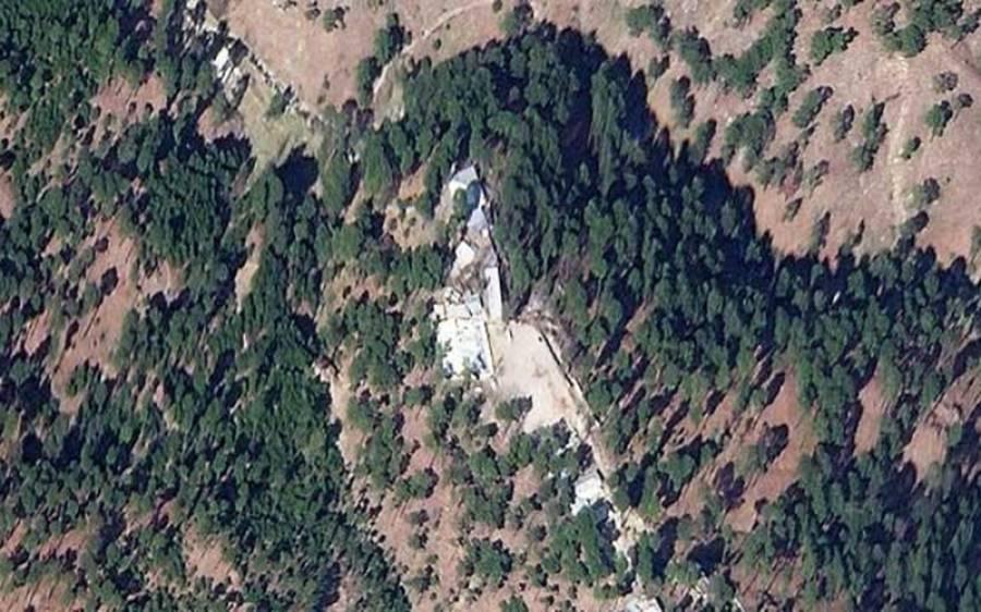 پاکستان میں جس مدرسے کو بھارت نے نشانہ بنانے کا دعویٰ کیا، عالمی میڈیا نے اس کی بھی سیٹلائٹ تصاویر جاری کردیں