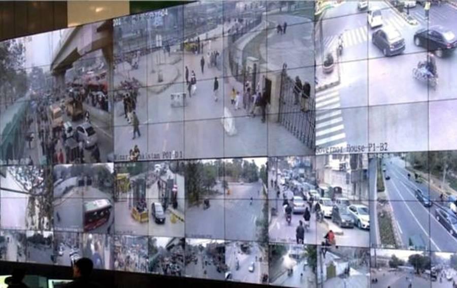 چینی کمپنی ہواوے نے پاکستان میں نگرانی کے نظام کیلئے سی سی ٹی وی کیبنٹ میں کیا چیز لگا رکھی تھی؟ ہوشربا انکشاف نے پاکستانیوں کو شدید پریشانی میں مبتلا کر دیا