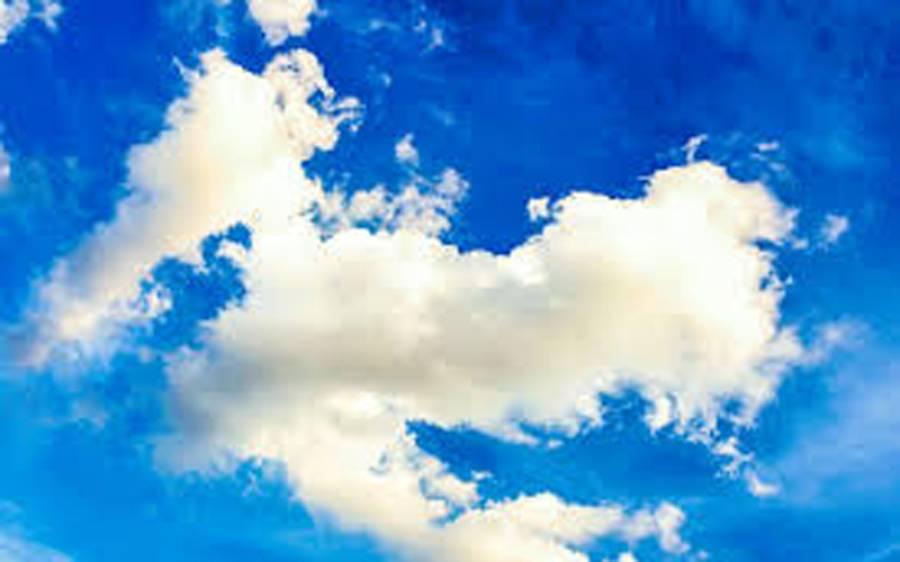 بادل برسانے والا سسٹم مختصر دورانیہ کیلئے پنجاب میں داخل