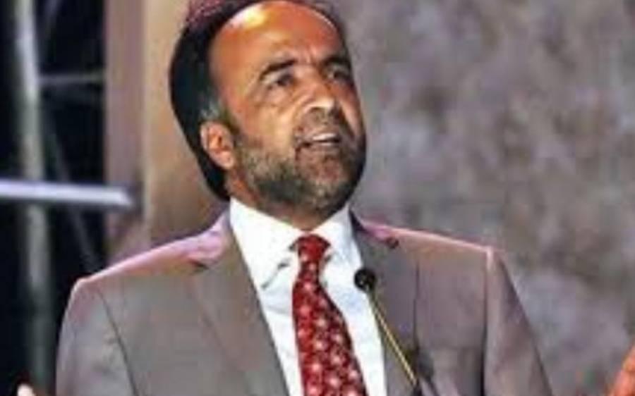"""""""عثمان بزدار ایک طرف میں عمران خان پر بھی بات کرسکتا ہوں""""، قمر زمان کائرہ کا دعویٰ"""