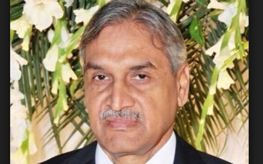 چودھری منظور نے حکومت پر میاں عتیق کے کمیشن کھانے کے حوالے سے سنجیدہ الزام عائد کردیا
