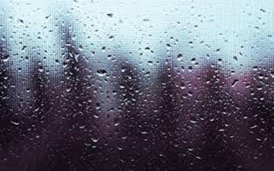 لاہورسمیت پنجاب کے دیگرعلاقوں میں وقفے وقفے سے بارش ،نشیبی علاقے زیرآب