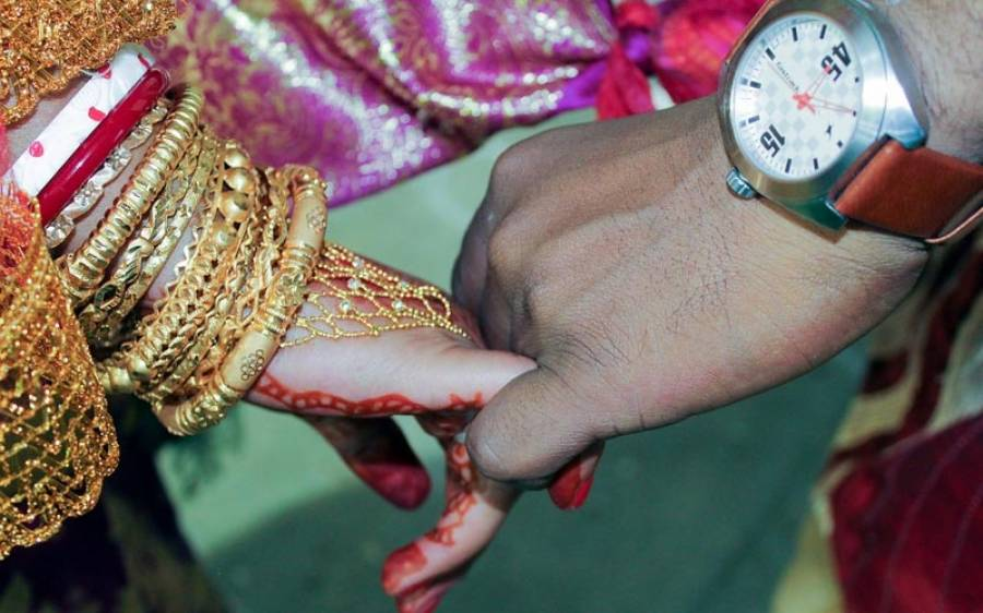 '' جب میں سوتی ہوں تو ساس ہاتھ پاوں چومتی ہے'' چینی مردوں سے شادی کرنے والی پاکستانی لڑکیوں نے حیران کن باتیں بتا دیں