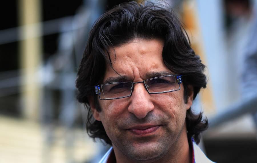 وسیم اکرم پی سی بی میں 'بغاوت' پر پھٹ گئے