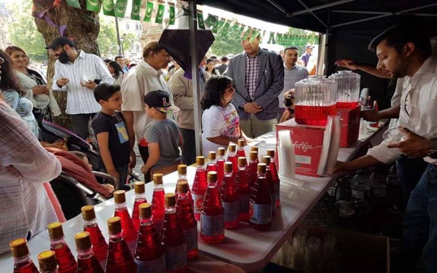 انڈیا میں گرمیوں کا سب سے مشہور مشروب 'روح افزا' ملنابند ہوگیا، وجہ ایسی کہ آپ کو بھی حیرت ہوگی
