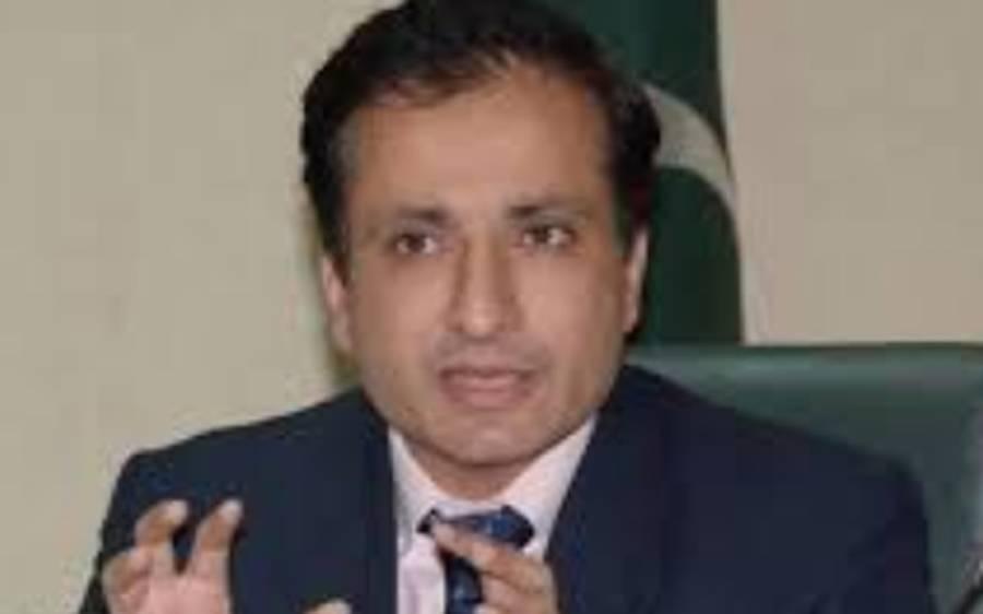ن لیگی رہنما محسن شاہنواز رانجھا نے حامد خان کے الزامات پر فواد چودھری کوکلین چٹ دیدی