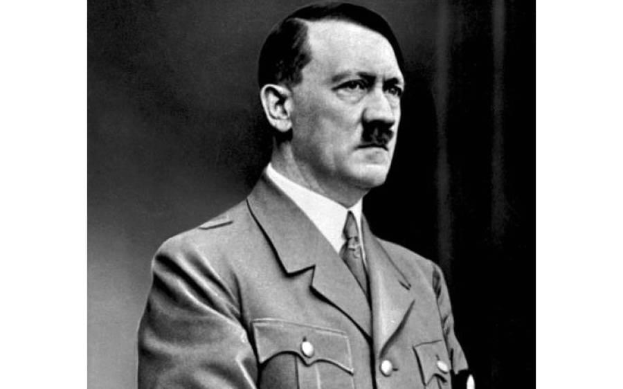 برطانیہ میں مقیم معروف پاکستانی نوجوان کو ہٹلر کو سلیوٹ مارنے کی خواہش مہنگی پڑگئی