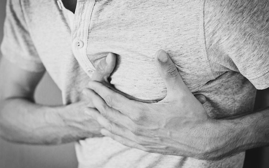 'کئی سالوں تک مجھے روزانہ دل کے 25,25 دورے پڑتے رہے'