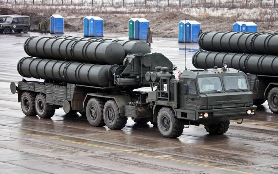 تمام تر امریکی دباﺅ مسترد،روس نے مقررہ وقت سے پہلے ہی ترکی کو انتہائی خطرناک ہتھیار دینے کا فیصلہ کرلیا