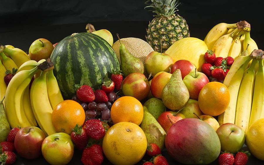 پچھلے 10 ماہ میں پاکستان سے پھلوں اورسبزیوں کی برآمدات میں کتنا اضافہ ہوگیا؟ جان کر ہر پاکستانی خوش ہوجائے