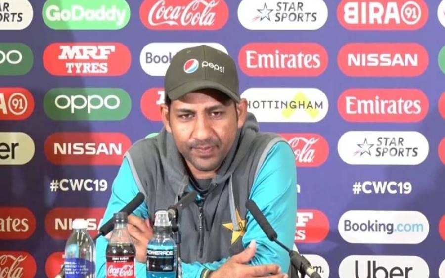 ورلڈ کپ 2019،ویسٹ انڈیز کے خلاف کل ہونے والے اہم میچ میں پاکستانی ٹیم کا اعلان ہو گیا