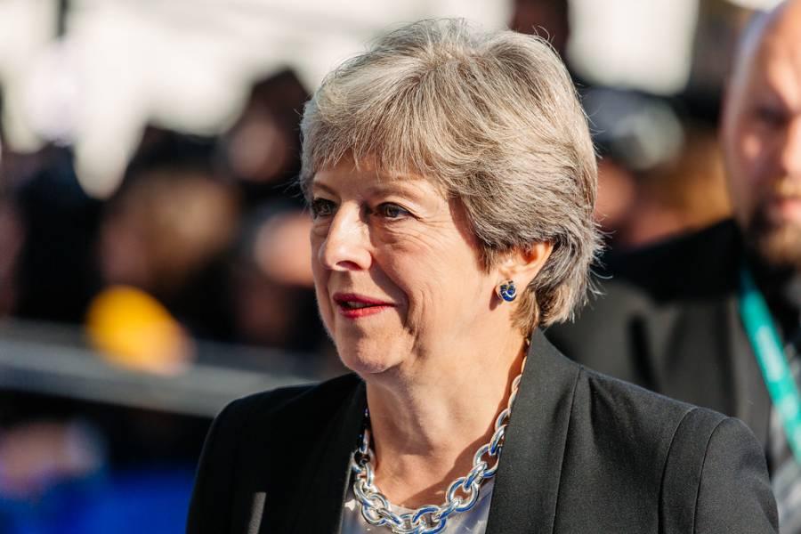 وزارت عظمیٰ کے بعد برطانوی وزیراعظم تھریسامے نے ایک اور اہم ترین عہدہ چھوڑنے کا اعلان کردیا
