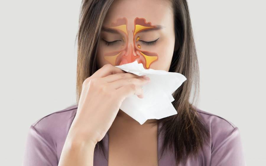 کیا آپ کو معلوم ہے آپ کی ناک ایک طرف سے ہر وقت بند کیوں رہتی ہے؟ وہ انتہائی حیران کن بات جو آپ کو معلوم نہیں