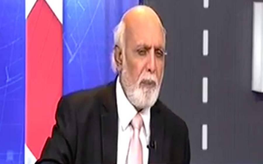 """"""" مولانا فضل الرحمان کو بھی گرفتار کرنے کا فیصلہ ہو گیا """" مولانا کو کس کیس میں پکڑا جائے گا ؟ معروف صحافی کا تہلکہ خیز دعویٰ"""