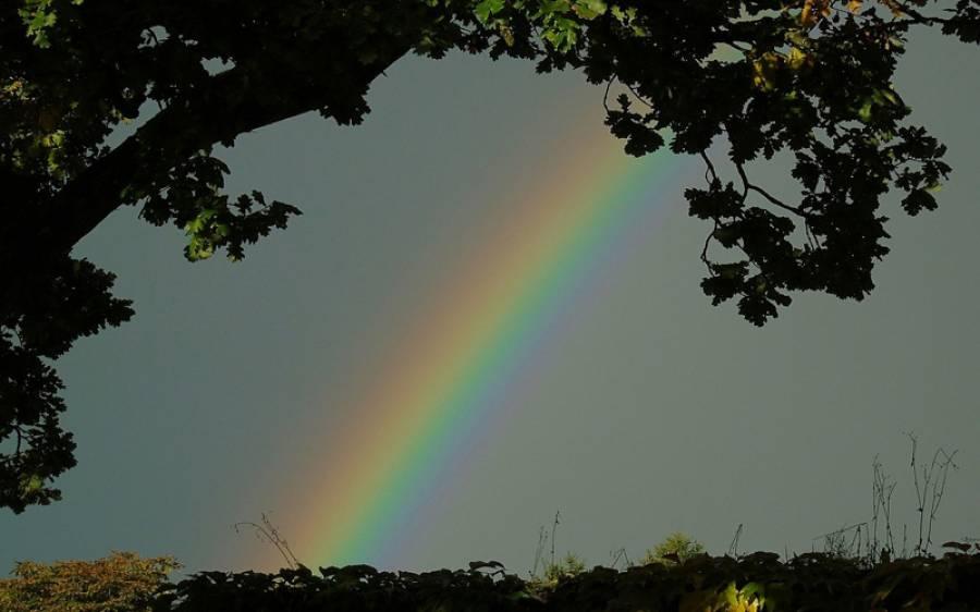 شدید گرمی کے ستائے شہریوں کیلئے خوشخبری، محکمہ موسمیات نے کن شہروں میں بارش کی پیشگوئی کردی؟