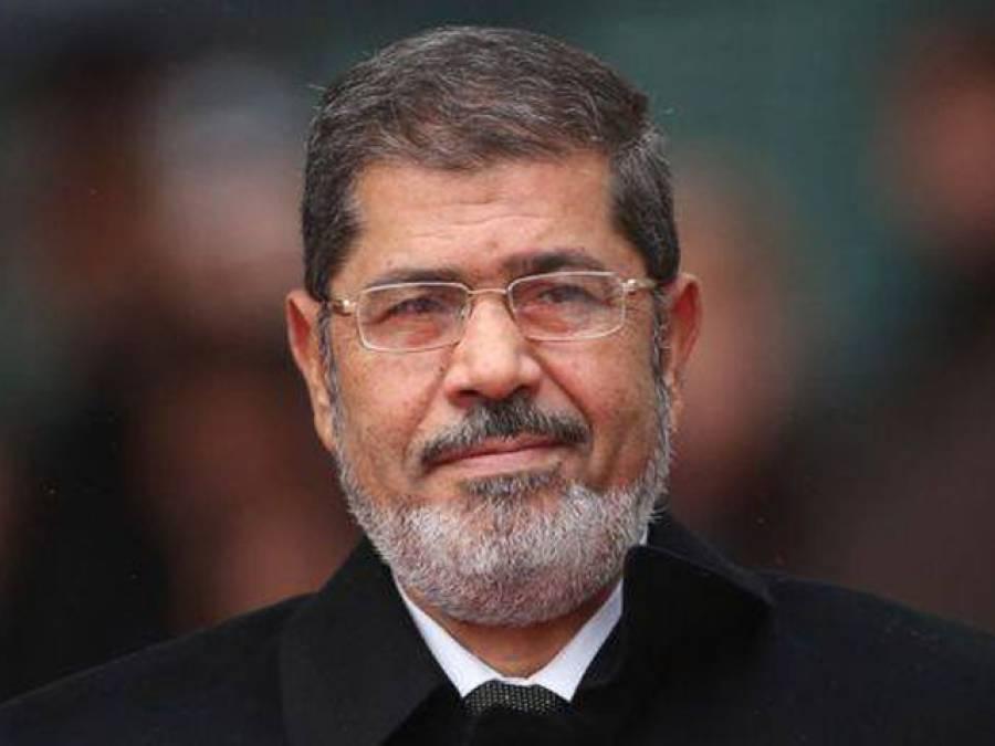 مصر کے سابق صدر محمد مرسی کی اسلام، آئین کی بالادستی اور جمہوریت کیلئے قربانیوں کو خراج عقیدت پیش کرنے کی قرارداد سینیٹ سیکرٹریٹ میں جمع