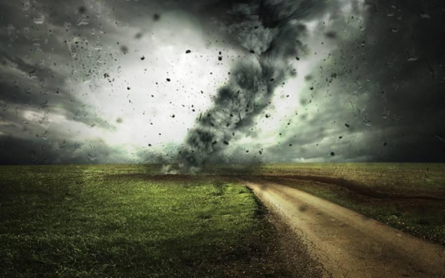 شدید بارشیں اورطوفان کس طرح مغرب کی موجودہ ترقی میں مددگار ثابت ہوئے ؟