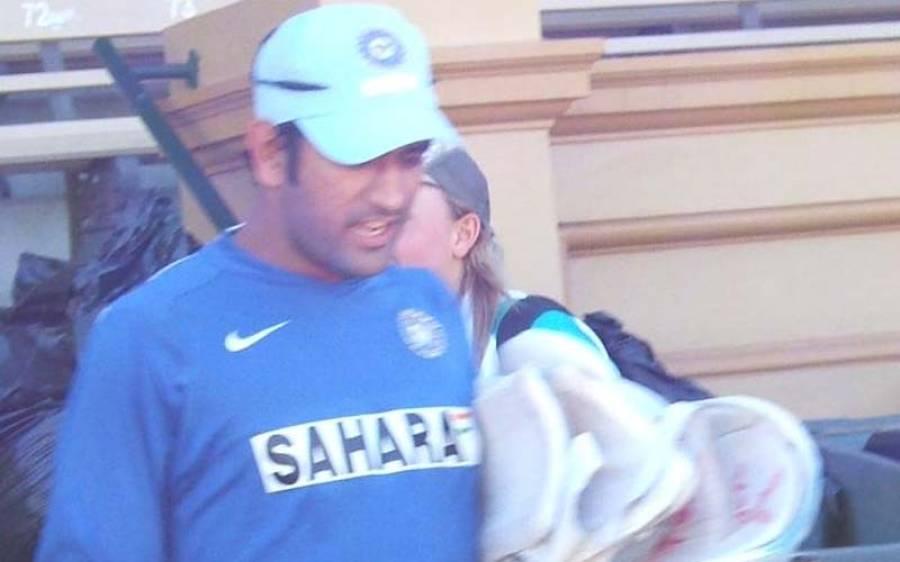 بھارتی کرکٹ بورڈ نے ورلڈ کپ سے باہر ہونے کے بعد پہلا' شکار' کر لیا ، دھونی کے بارے میں کیا فیصلہ کیا گیا ؟ جانئے