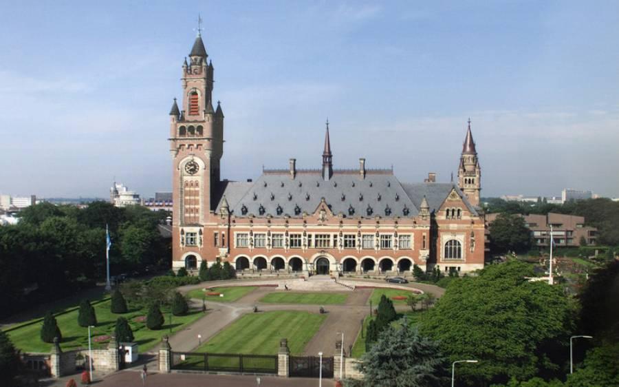 عالمی عدالت میں فتح کس کی ہوئی؟ 'ریسرچ سوسائٹی آف انٹرنیشنل لاء' نے کنفیوژن کا شکار لوگوں کی مشکل حل کردی