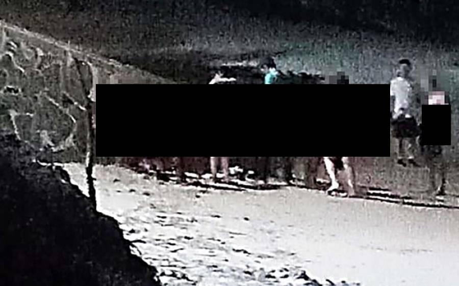 5خواتین اور ایک مرد ،تھائی لینڈ میں شرمناک کام کرتے پکڑے گئے ،کیا سزا ملی ؟جانئے