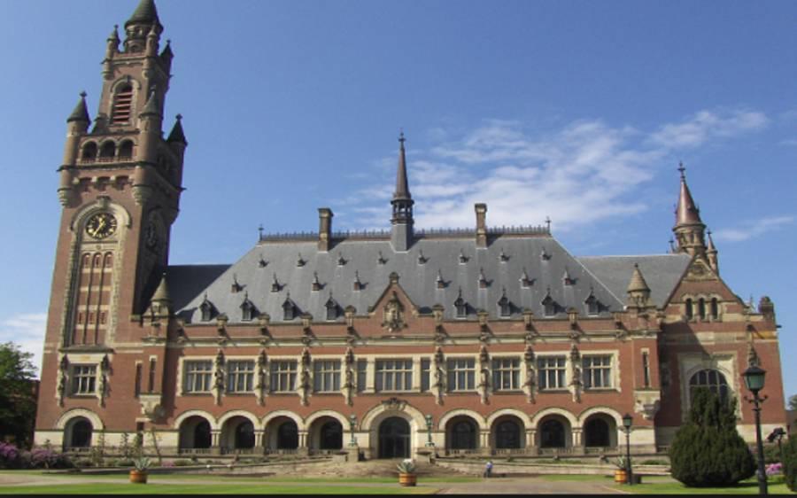 عالمی عدالت انصاف میں بھارت کی ذلت آمیز پسپائی