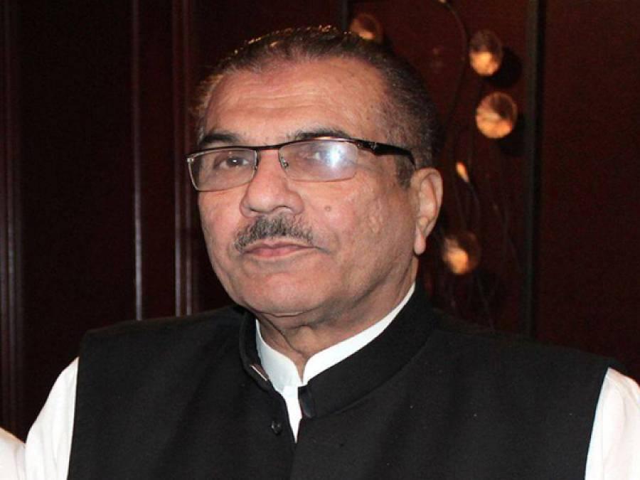 سینئر صحافی اور معروف تجزیہ کار مجیب الرحمن شامی نے بھارت کو آئینہ دکھا دیا