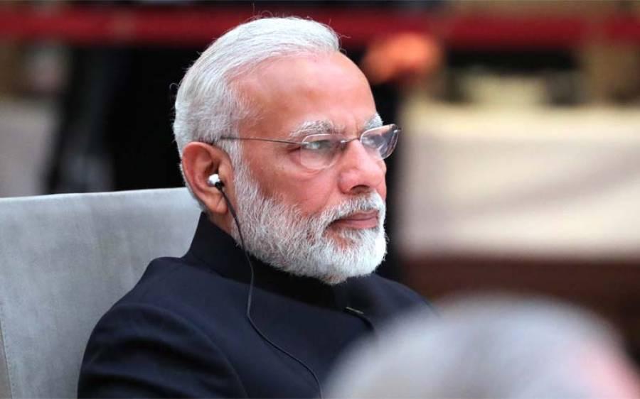 بھارت کے صحافیوں نے مودی کا مکروہ چہرہ پوری دنیا کو دکھا دیا