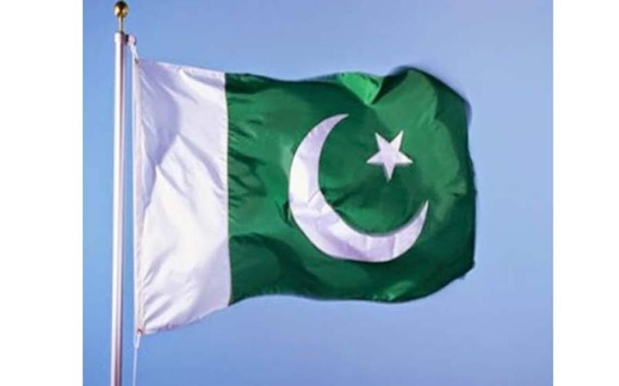 چمن میں بلوچستان کی تاریخ کا سب سے بڑا پرچم لہرا دیا گیا ، کتنا اونچا اور بڑا ہے ؟ جانئے