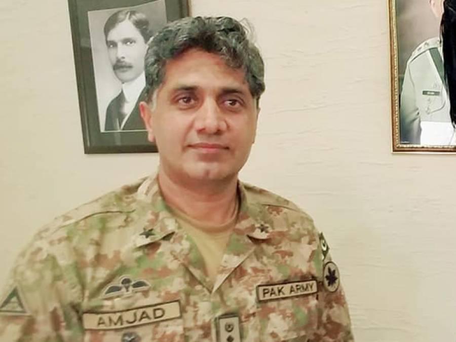 بزدل دشمن نے پاکستانی قوم کو للکارا ہے،ساری قوم دشمن کے ناپاک ارادوں کو خاک میں ملانے کیلئے تیار ہے:بریگیڈیئر امجد اقبال