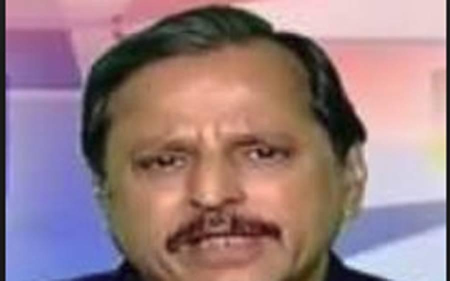 مسئلہ کشمیر پر مغرب سے سپورٹ مل جائیگی لیکن اسلامی دنیا سے نہیں ملے گی ، مظہر عباس کادعویٰ