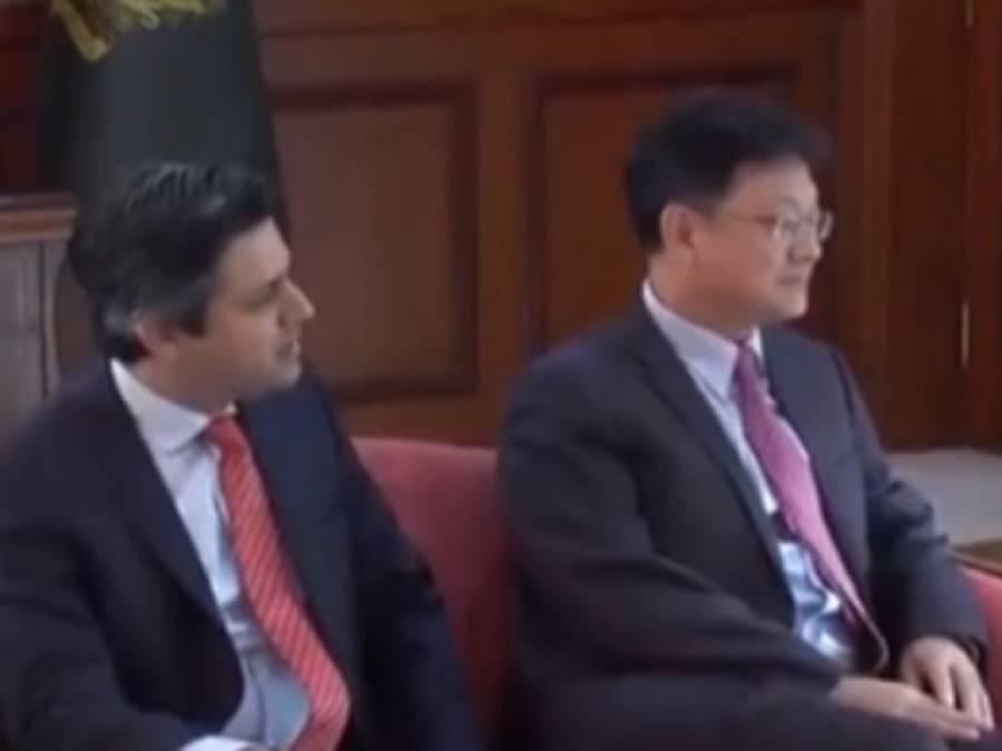ایشین ڈویلپمنٹ بینک پاکستان کو مختلف منصوبوں کے لئے 7ارب ڈالرفراہم کریگا