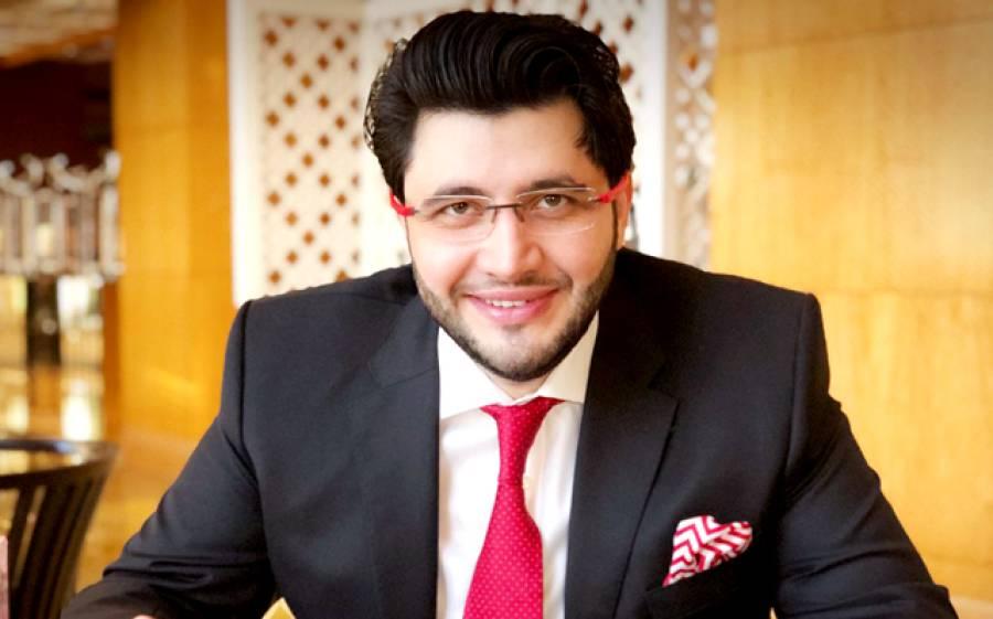 نئے ڈومیسٹک کرکٹ سسٹم کے نفاد پر چیرمین پشاور زلمی جاوید آفریدی کی چیرمین پی سی بی احسان مانی کو مبارکباد