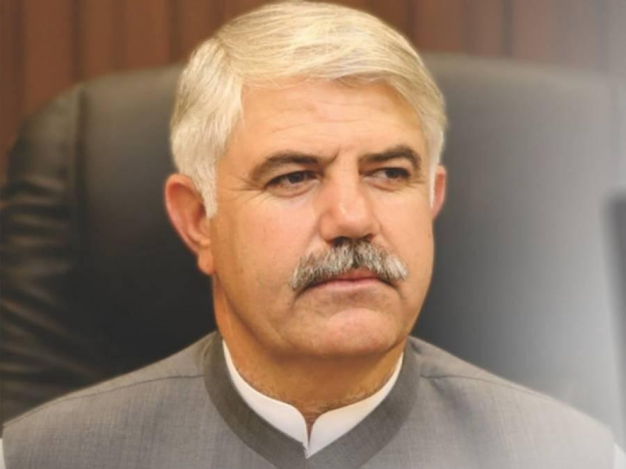 خیبرپختونخوا میں پہلی بارخاتون رکن اسمبلی کو وزیربنانے کا فیصلہ