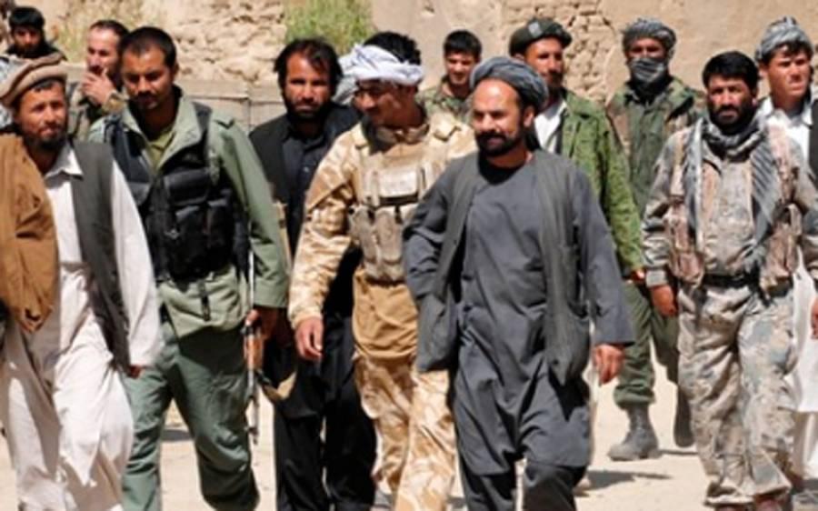 قندو ز پر طالبان کاحملہ ،10افراد ہلاک ،59زخمی ہوگئے