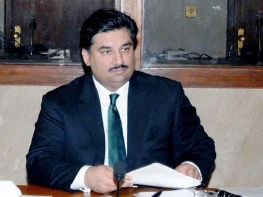 حکومت مسئلہ کشمیر پر کوئی بھی روڈ میپ دینے میں ناکام رہی ہے ، خرم دستگیر کا دعویٰ