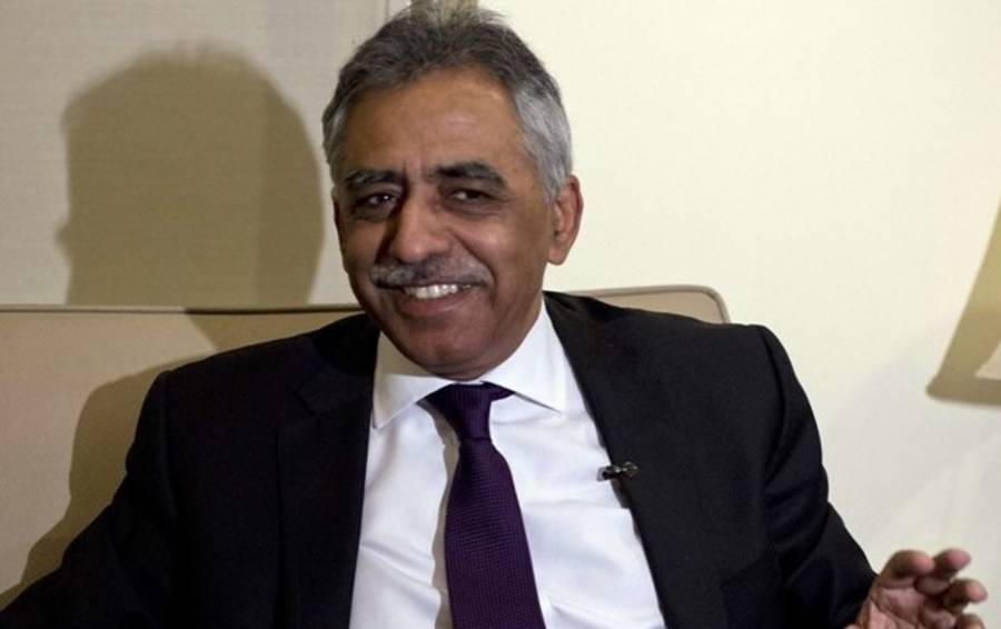 حکومت کو کتنے سو ارب کے ٹیکس شارٹ فال کا سامنا ہے؟ محمد زبیر نے حیران کن اعداد و شمار بیان کردیے