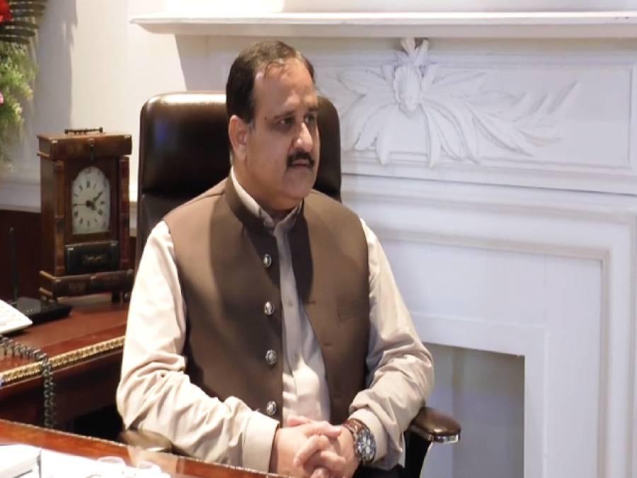 وزیر اعلیٰ پنجاب سے سردار تنویر الیاس کی ملاقات،صوبے میں سرمایہ کاری کے لئے کوئی فائل تاخیر کا شکار نہیں ہوگی:عثمان بزدار