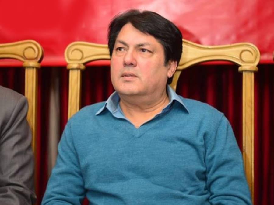 سینیٹ کے نمائندہ وفد نے بغداد میں ایشیائی پارلیمانی اسمبلی میں مسئلہ کشمیراٹھادیا