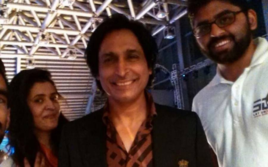 رمیز راجہ پاکستان آنے سے انکار کرنے والے سری لنکن کھلاڑیوں پر برس پڑے