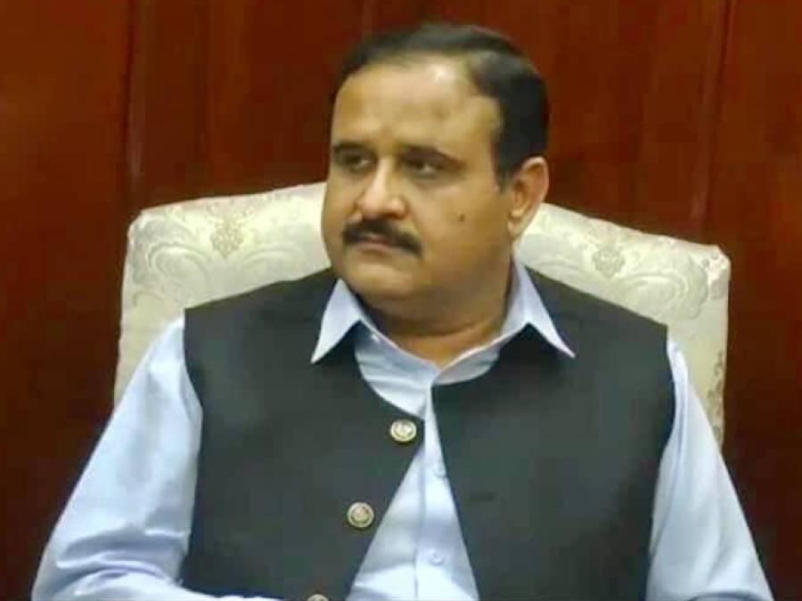 وزیراعلیٰ کے لیٹر پیڈ پر انکے بھائی سردار جعفر خان بزدارکے حوالے سے لکھی گئی تحریرجعلی ہے:ترجمان وزیراعلیٰ پنجاب