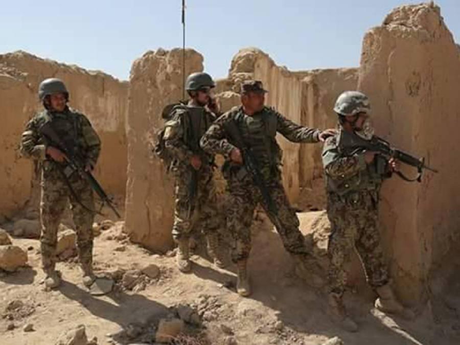 افغانستان، امن مذاکرات کی منسوخی کے بعد جھڑپوں میں اضافہ