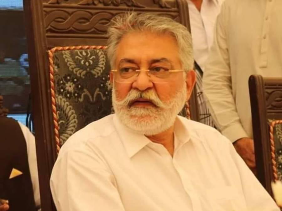 کراچی کو الگ کرنے کی بات ناقابل فہم اور ناقابل قبول، فروغ نسیم کو بہت سوچ سمجھ کر بات کرنی چاہیے تھی:پیر پگارا