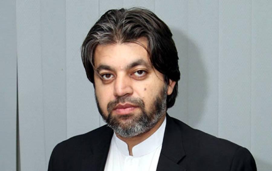 کیاحکومت کراچی میں آئین کے آرٹیکل 149کا نفاذ کرنے جارہی ہے؟علی محمد خان نے واضح کردیا