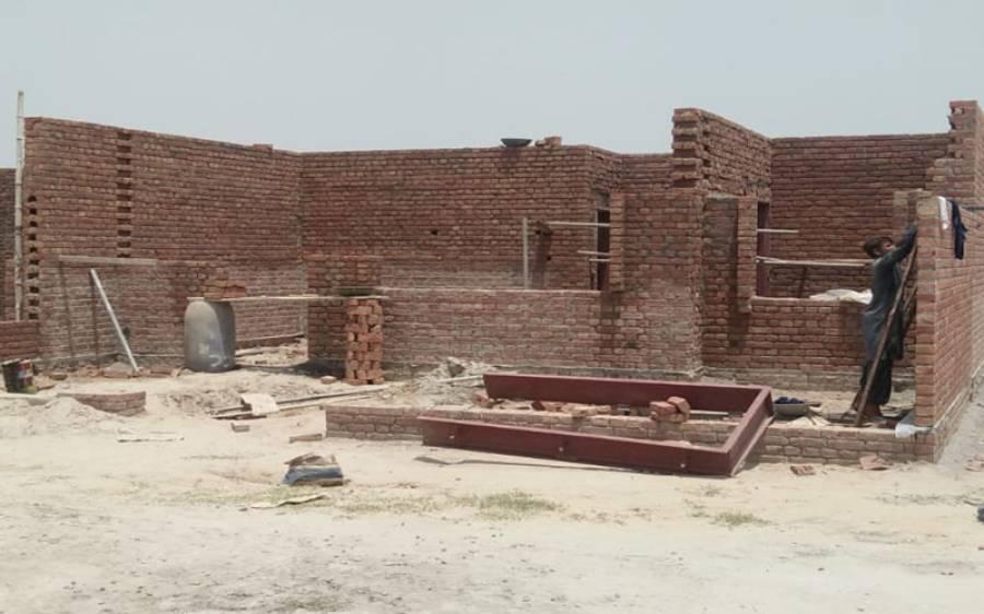 نیا پاکستان ہاﺅسنگ منصوبے کے یہ گھر کس شہر میں تعمیر ہورہے ہیں اور عوام کو قبضہ کب دیا جائے گا؟ بڑی خوشخبری آگئی
